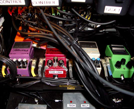 Duffy's Rig (Photo)
