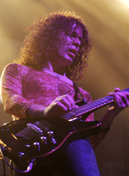 Marty Friedman (Photo)
