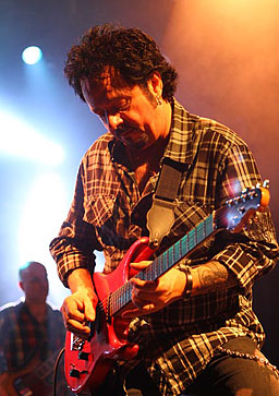 Steve Lukather (Photo)