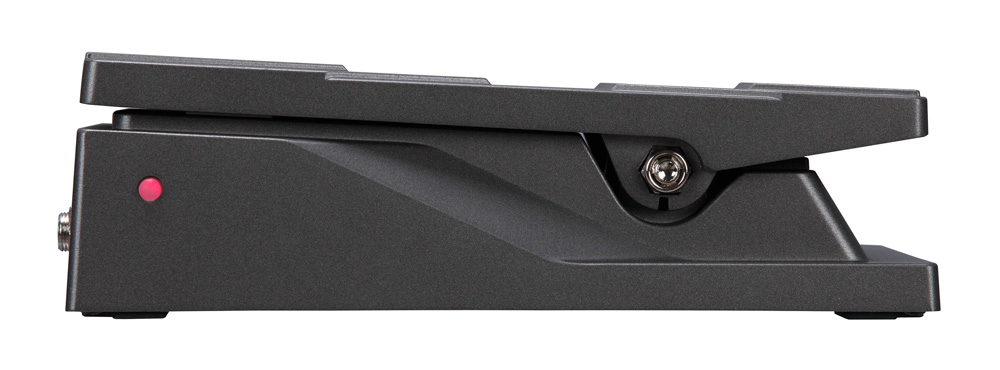 BOSS PW-3 Wah Pedal Side View
